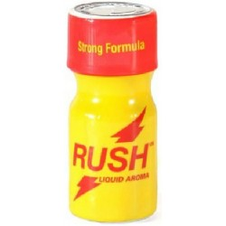 Poppers Rush UK Strong 10ml