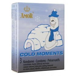 AMOR Cold Moments 3 pack