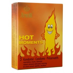 AMOR Hot Moments 3 pack