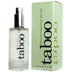 TABOO LIBERTIN FOR HIM 50ML