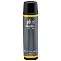 pjur® BASIC SILICONE 100 ML