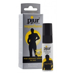 pjur® superhero performance spray 20 ML