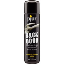 pjur® BACK DOOR Relaxing Anal Glide 100 ML