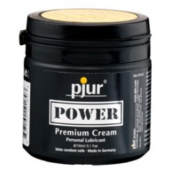 pjur® POWER Premium Creme 150 ML