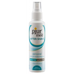 pjur® med AFTER SHAVE spray 100 ML