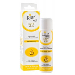 pjur® med SOFT glide 100 ML