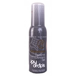 Gel lubrificante Chocolate JoyDrops 100ml