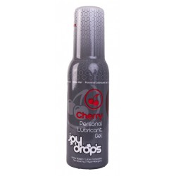 Cherry Personal Lubricant Gel - 100ml