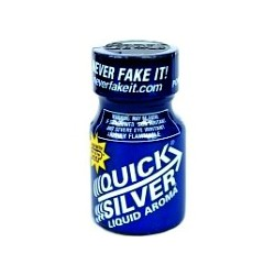 Popper QuickSilver 9ml