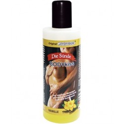 BODYkiss Message Oil Vanilla