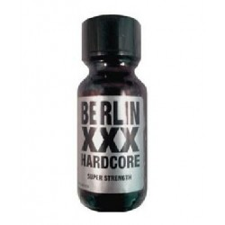 Berlin XXX Hardcore 25ml