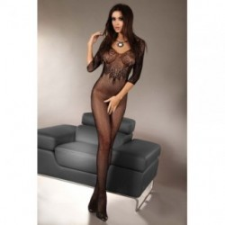 JOSSLYN BODYSTOCKING – NEGRO S/L