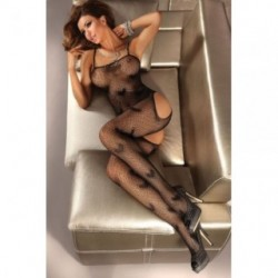 TITANIA BODYSTOCKING – NEGRO