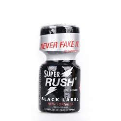 Popper Super Rush Black Label 10ml
