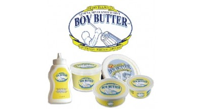 Boy Butter Lubricants
